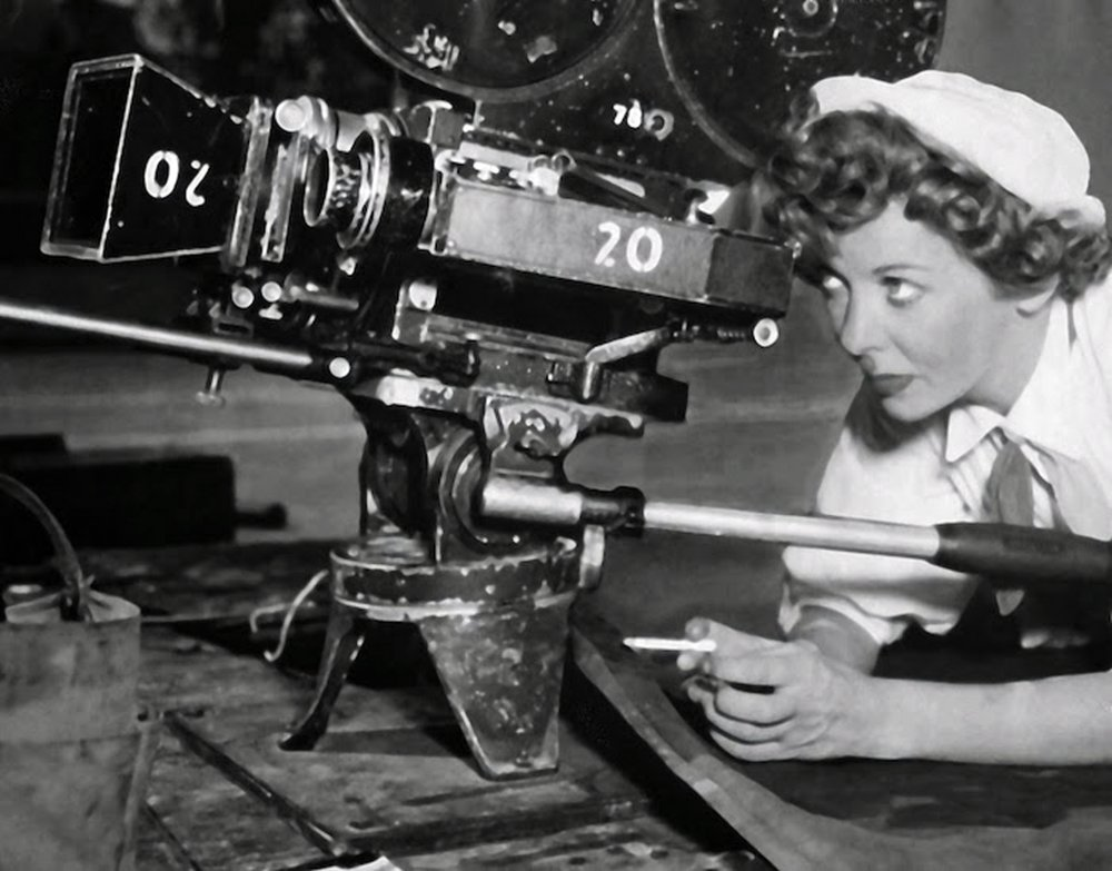 Ida Lupino & 'The Hitchhiker' (with Richelle Charkot)