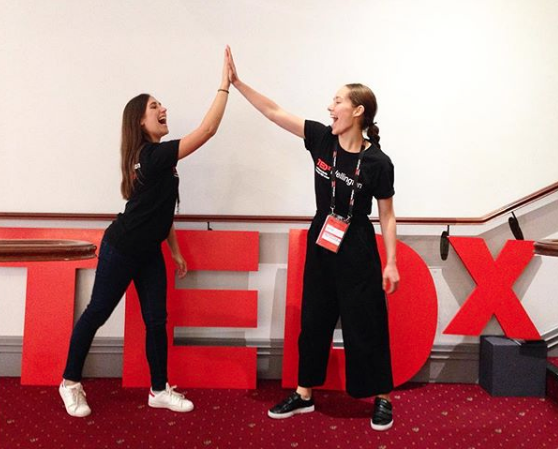 TedxWellington