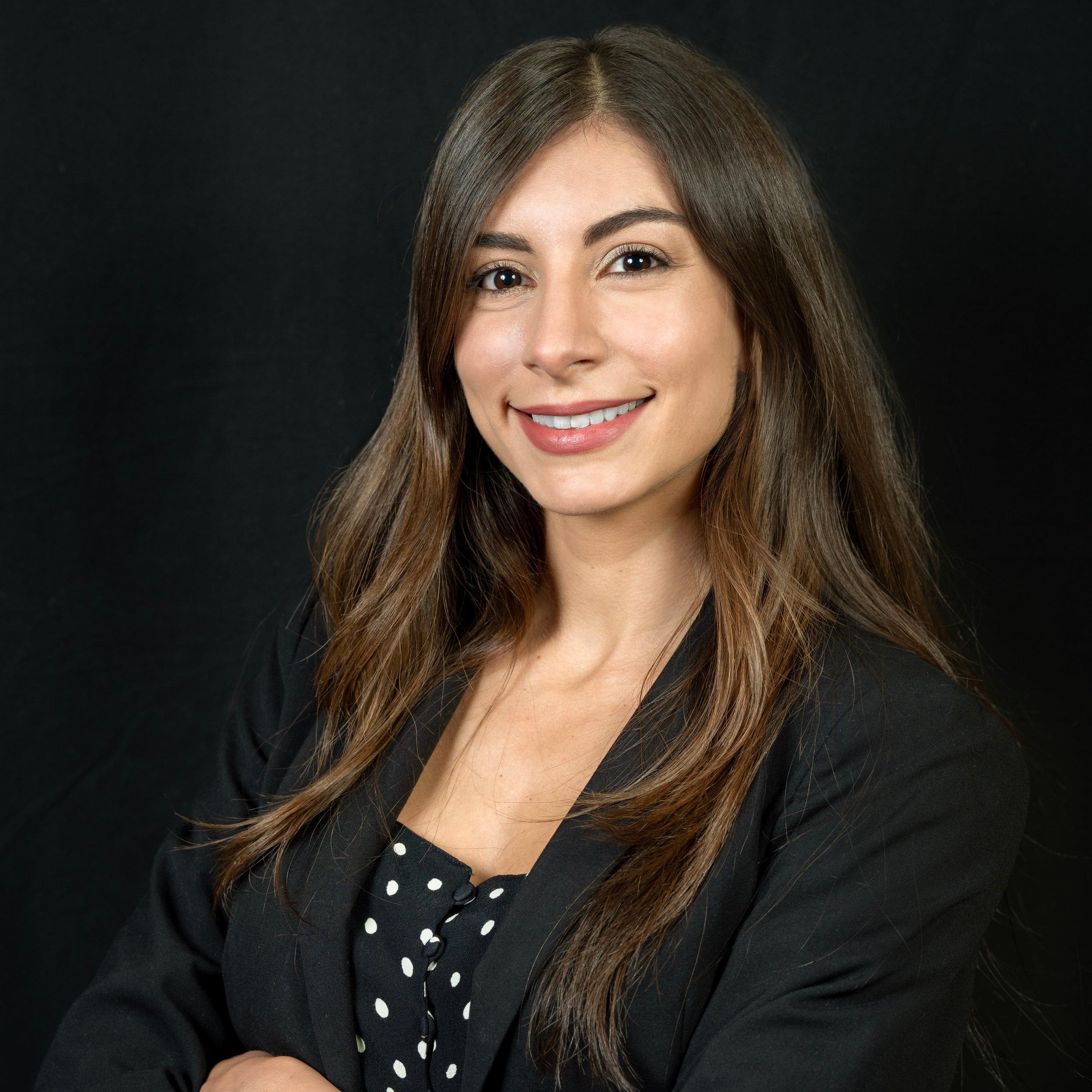 Natalia Rodriguez - Realtor