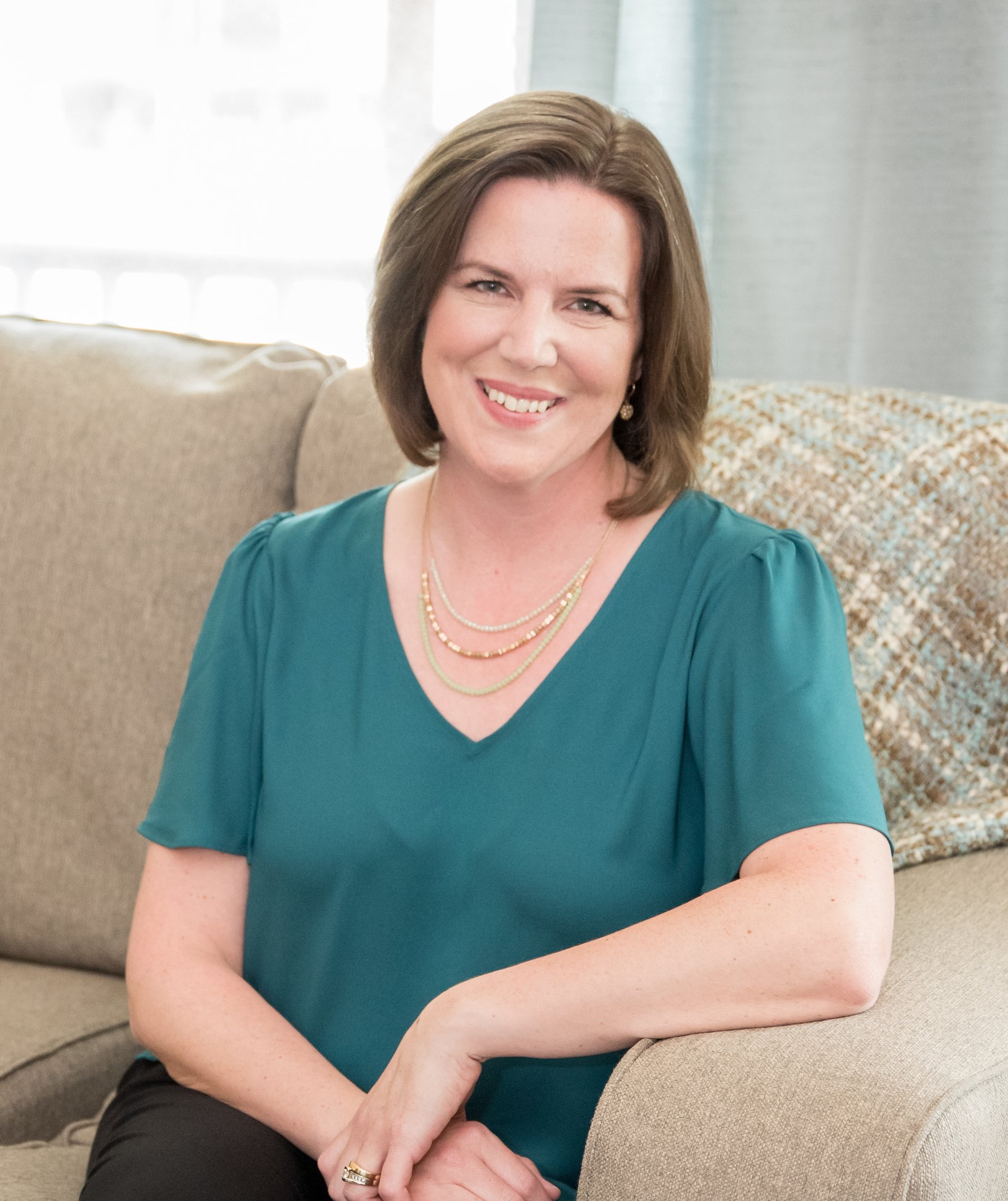 Karen Malczewski - Owner and TherapistLicensed Clinical Social Worker