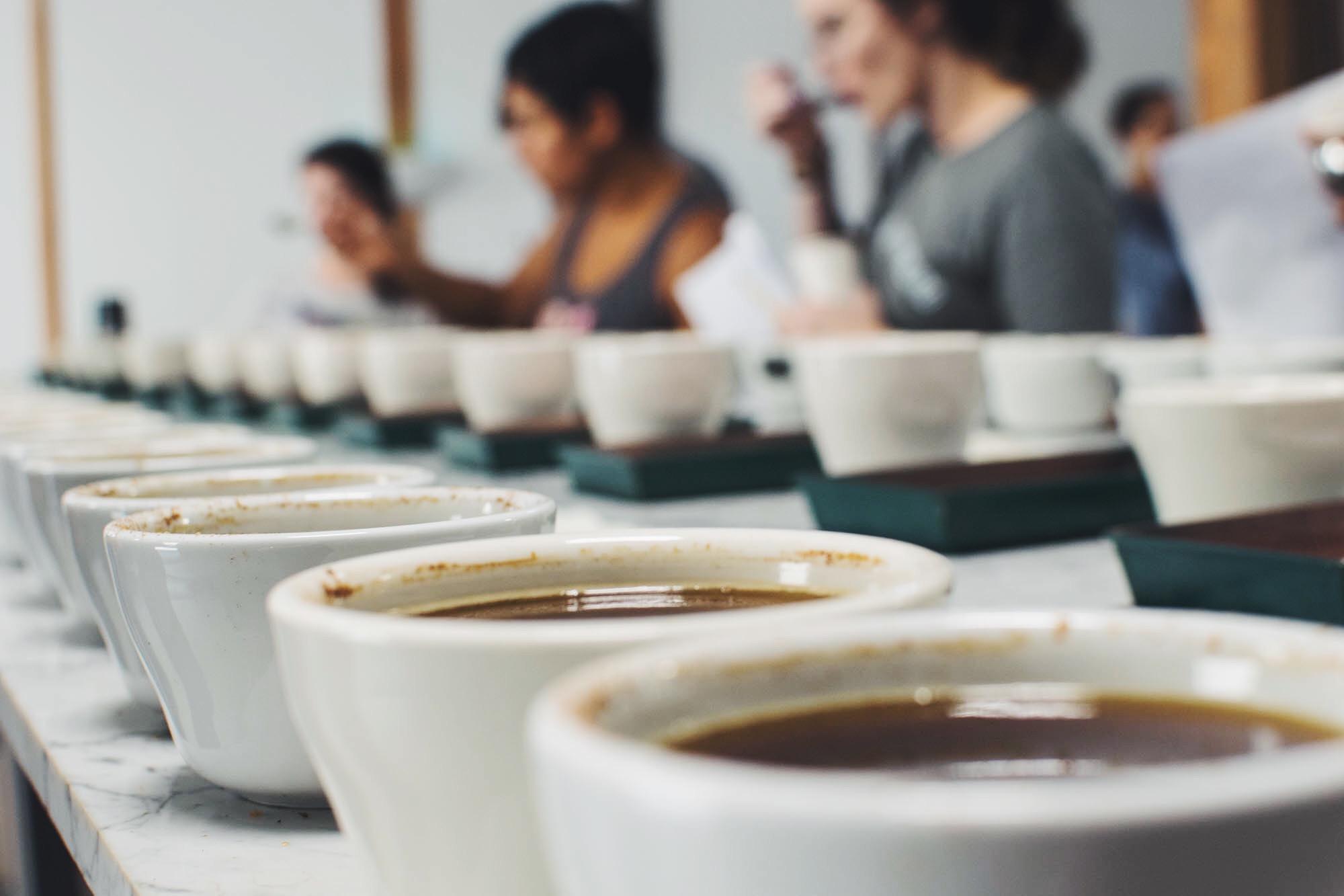 Photo via Royal Coffee