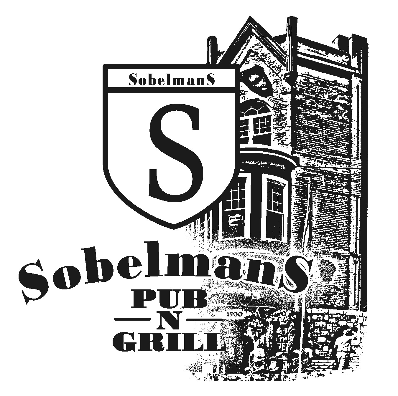 SOBELMANS logo of building.jpg