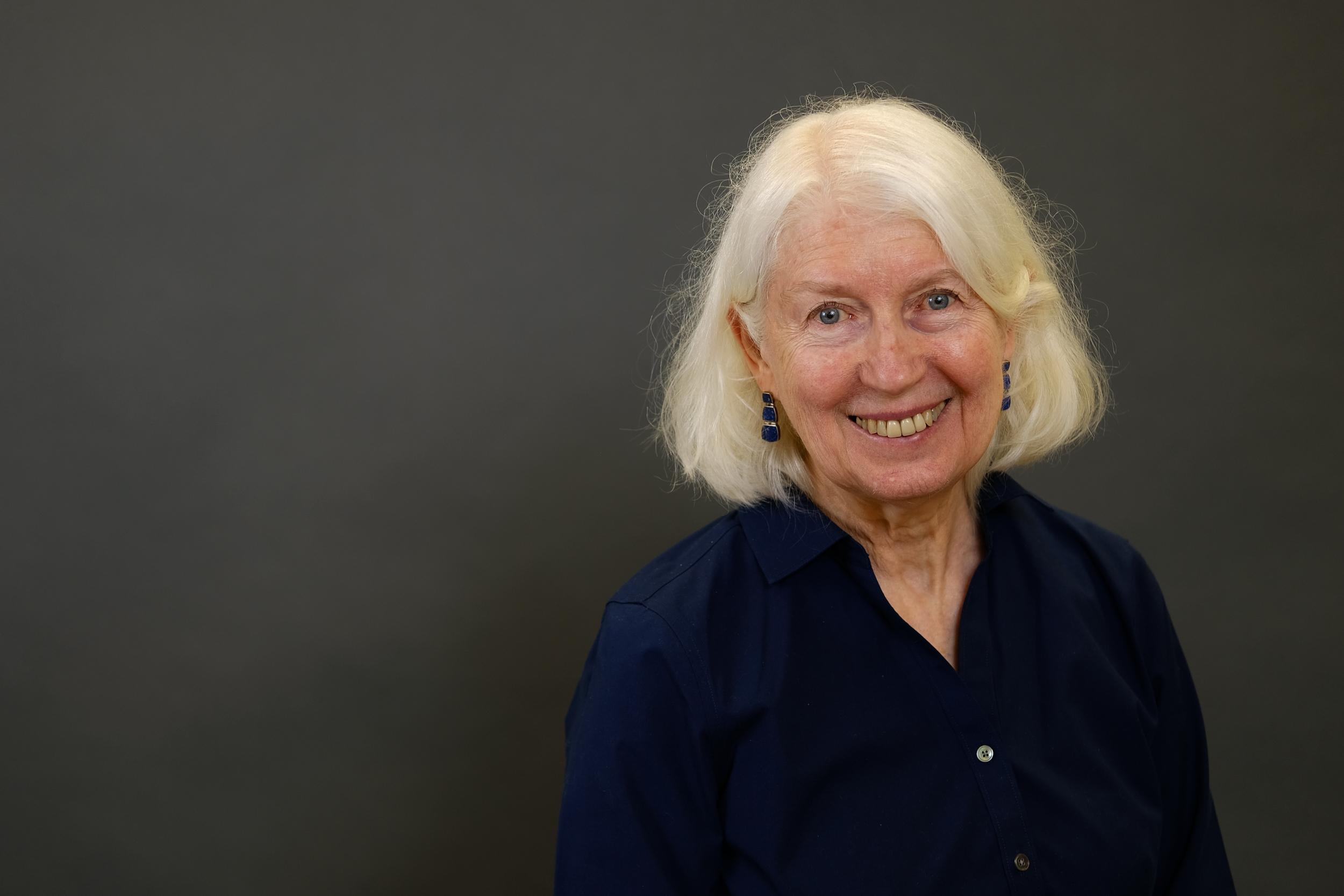 Virginia O. Roeder