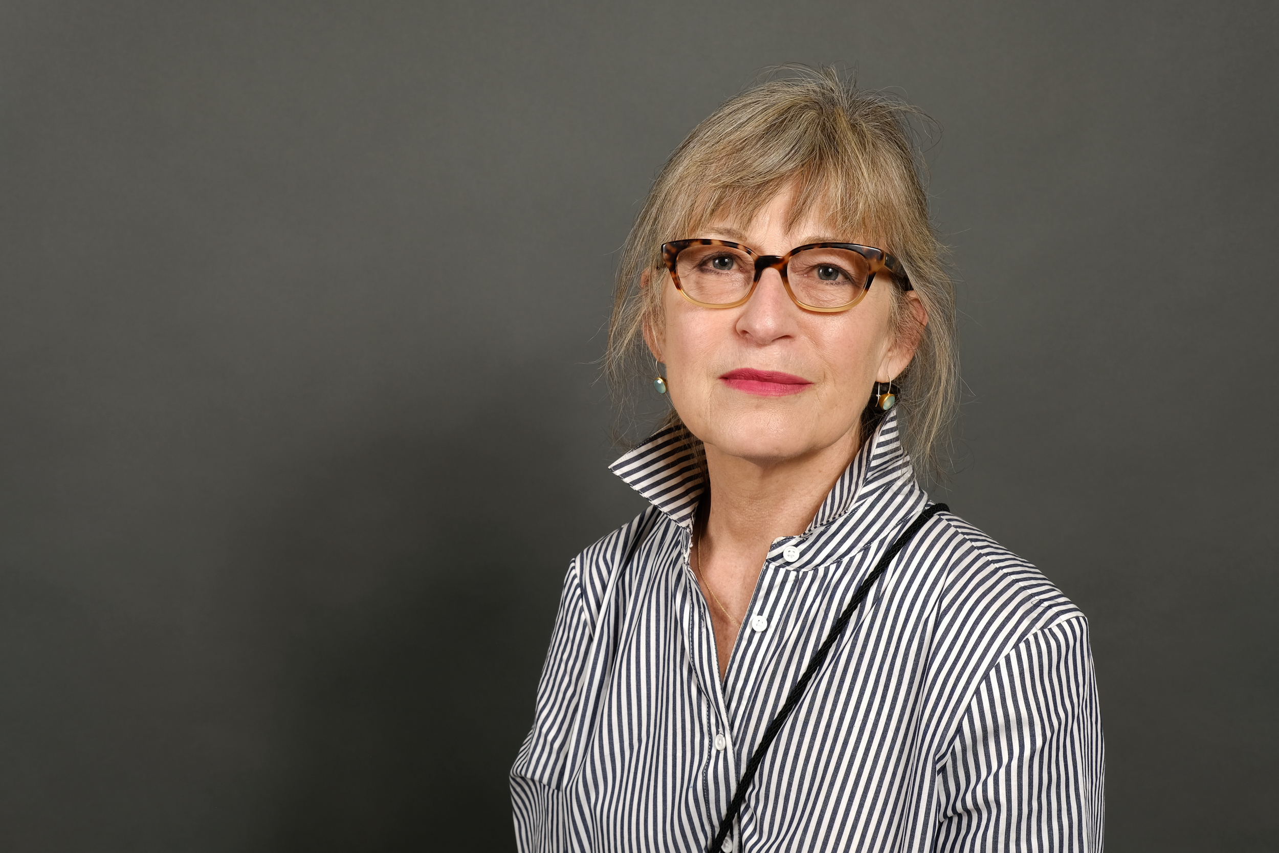 Janet Webber