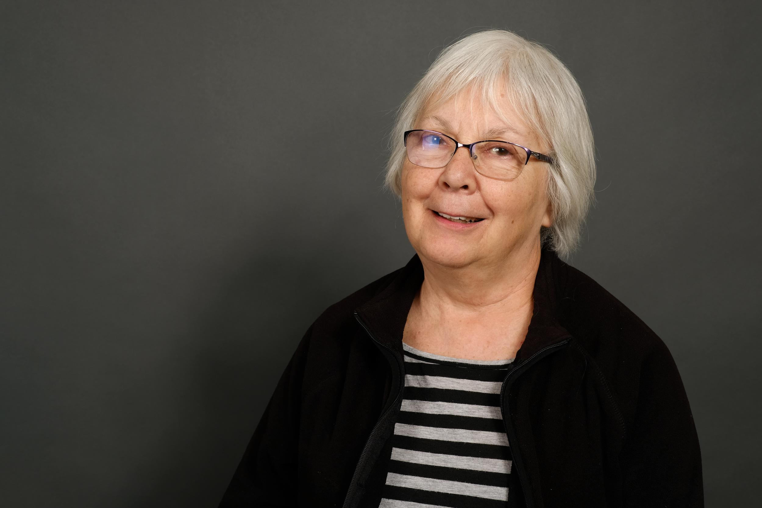 Kathy Gemperle