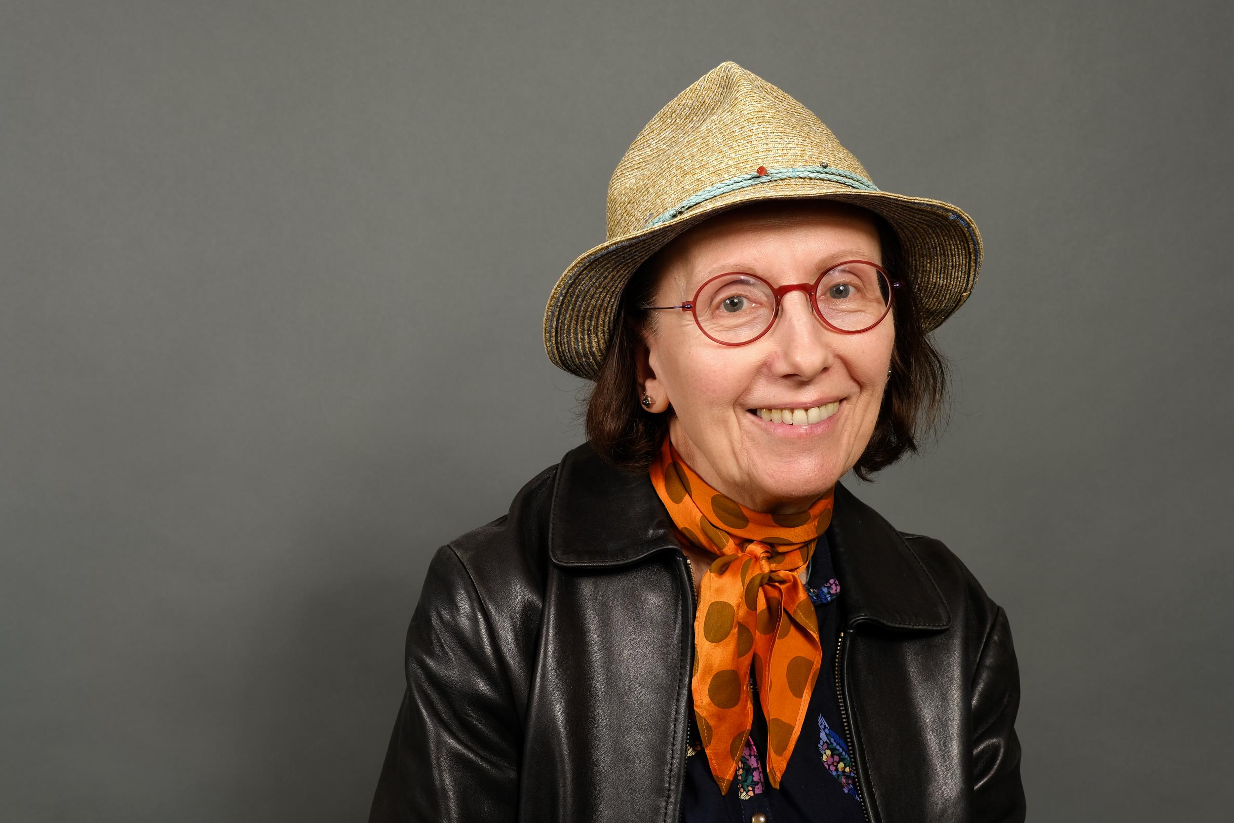 Katherine Nemanich