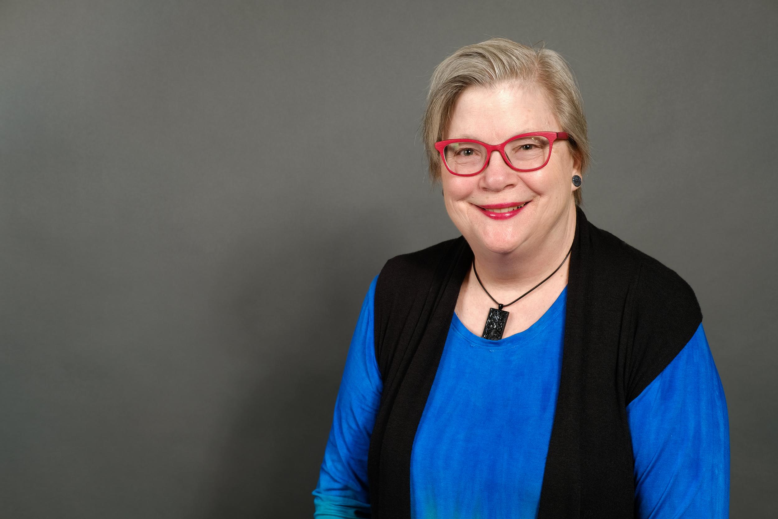 Lisa Waldschmidt