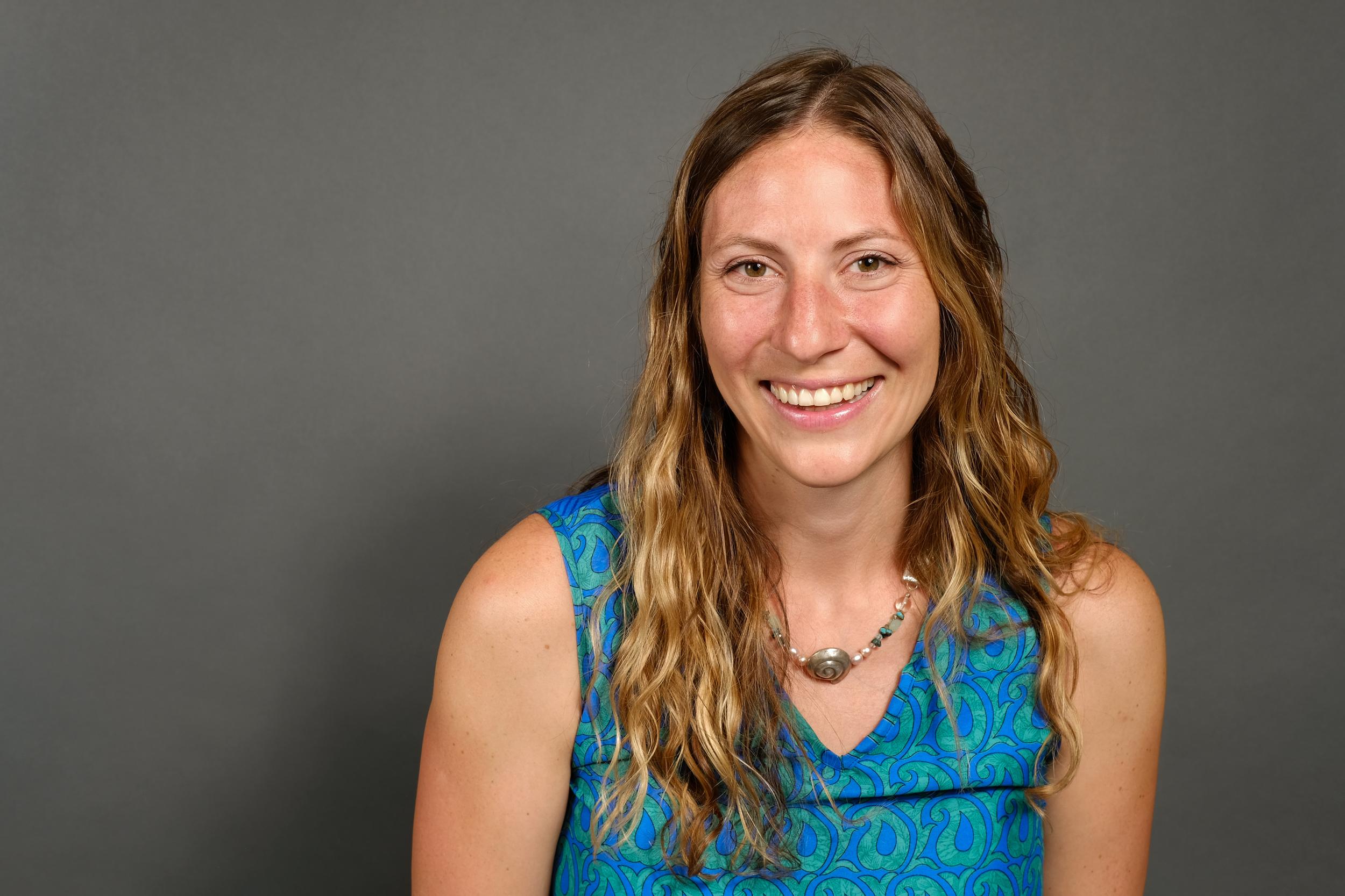 Meredith Kopelman