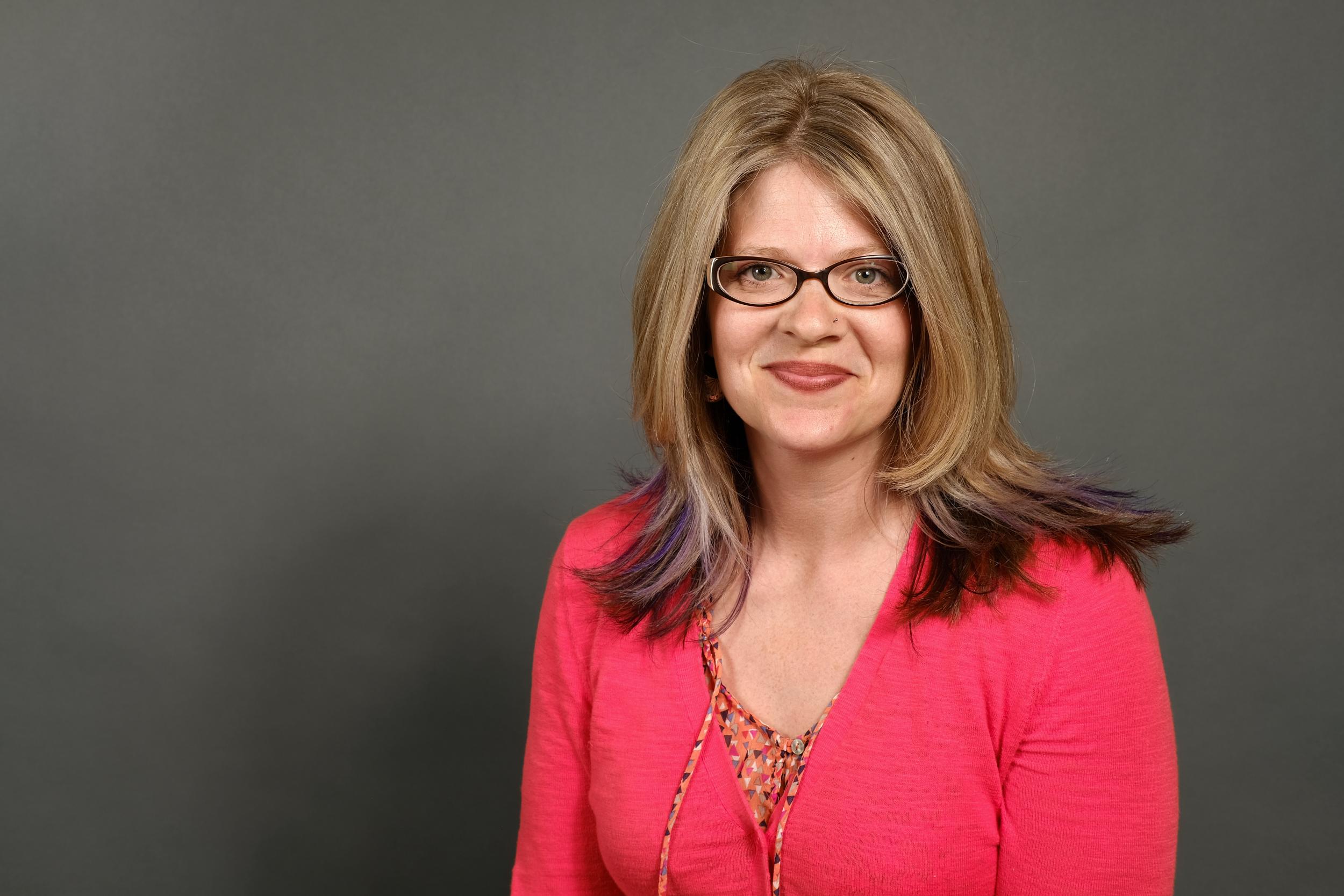 Angela Lyonsmith