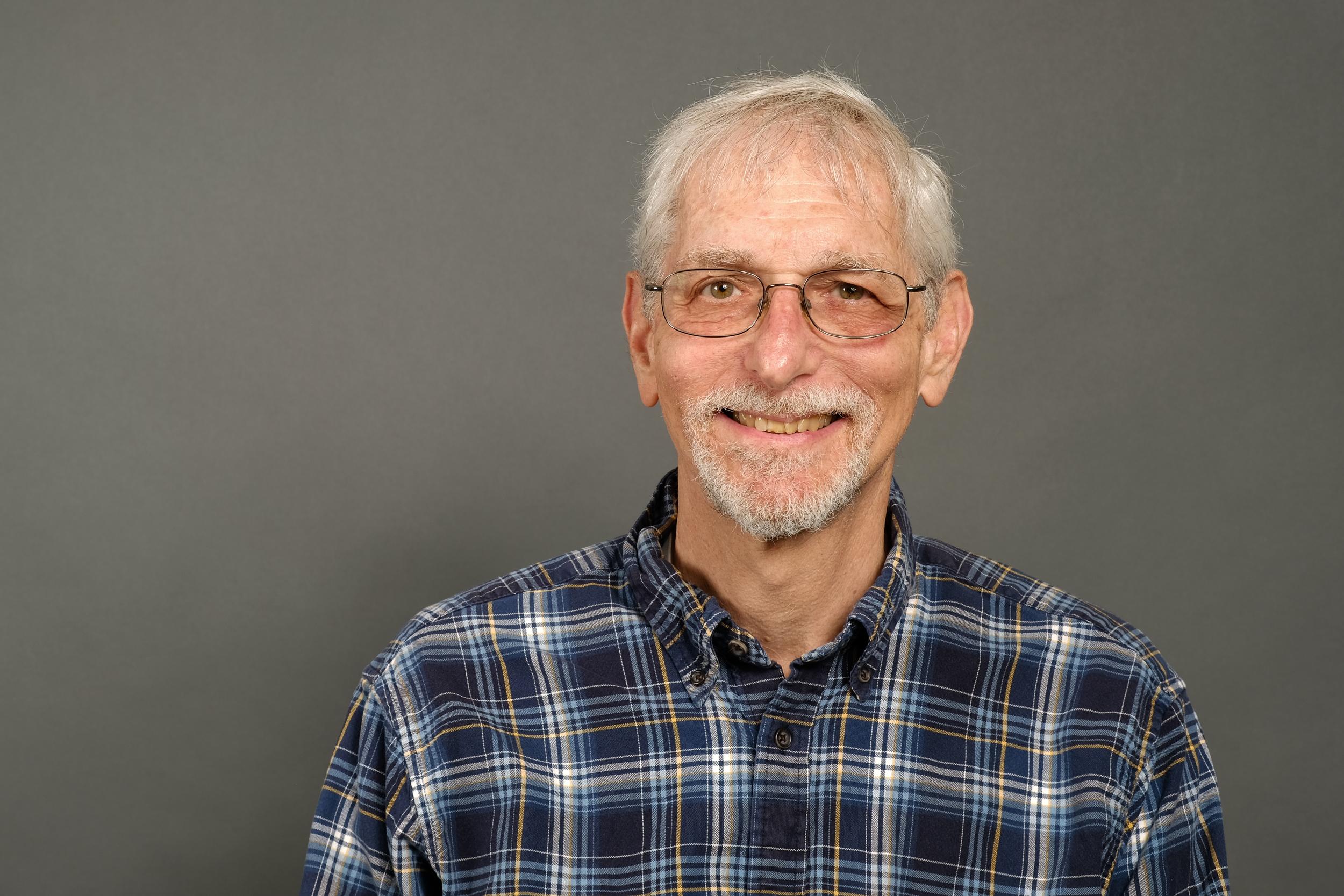 Ken Avick