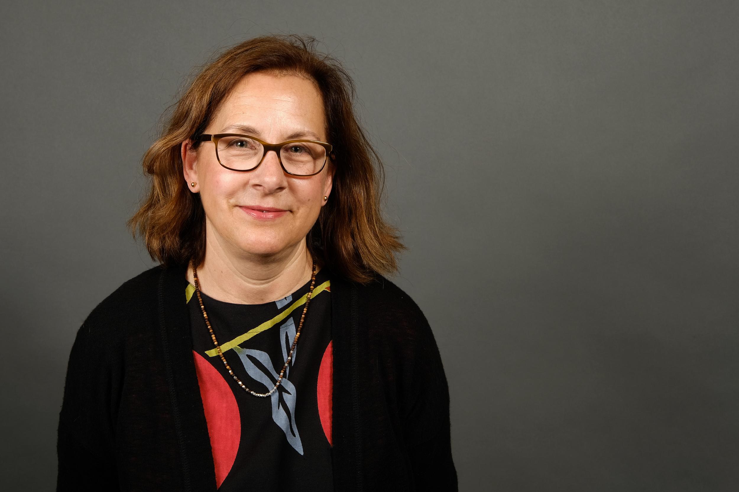 Ann Kogen