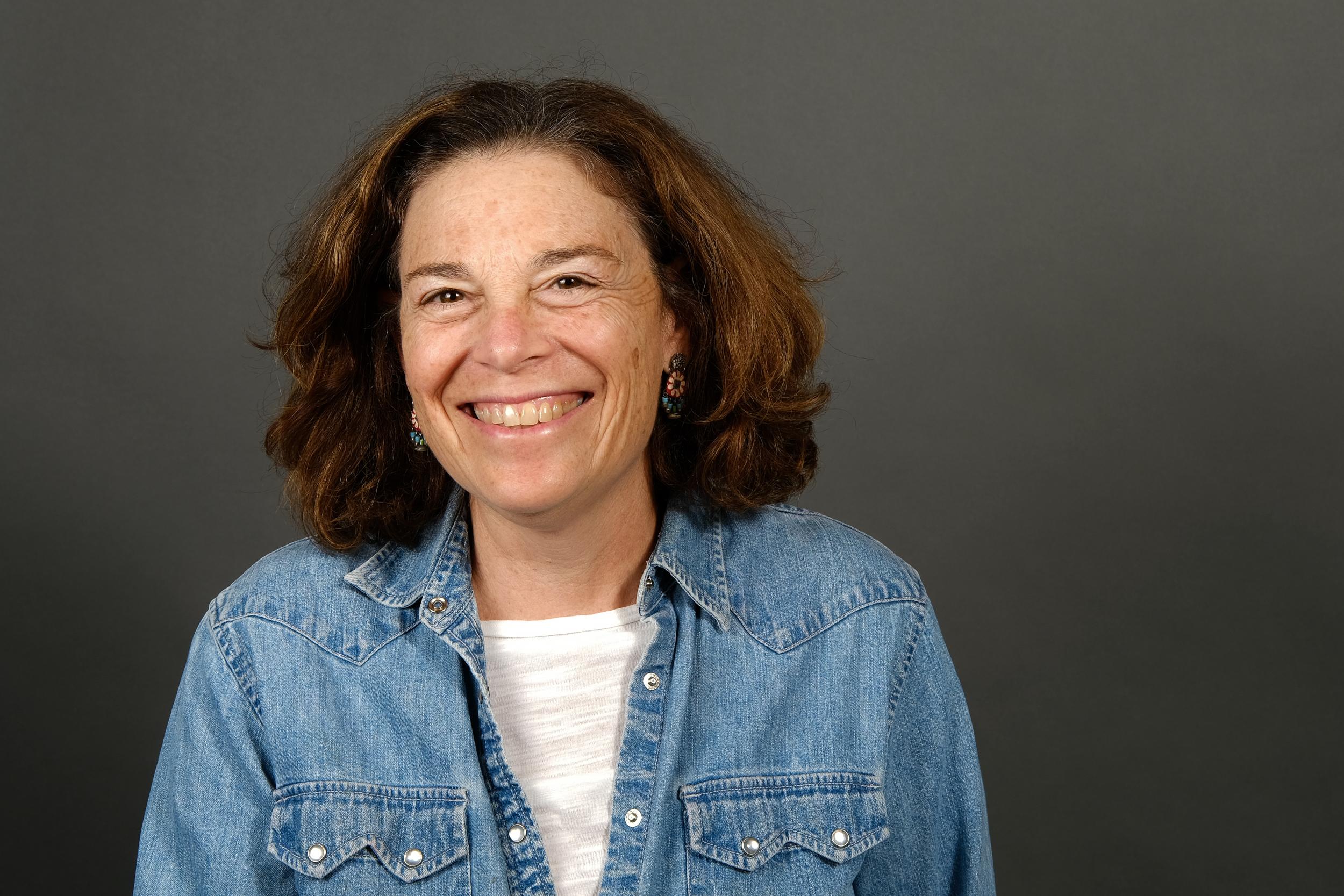 Bonnie Katz