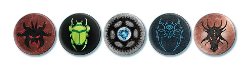Buttons - Joseph Zhou