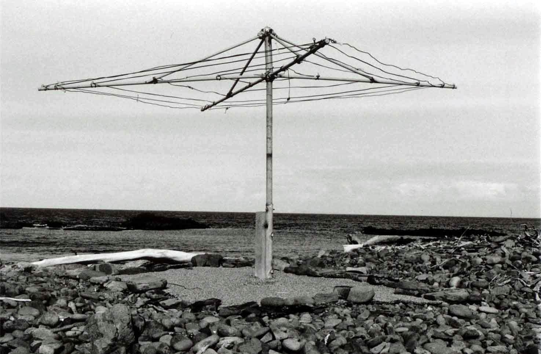 Photo: Richard von Sturmer, 2003.