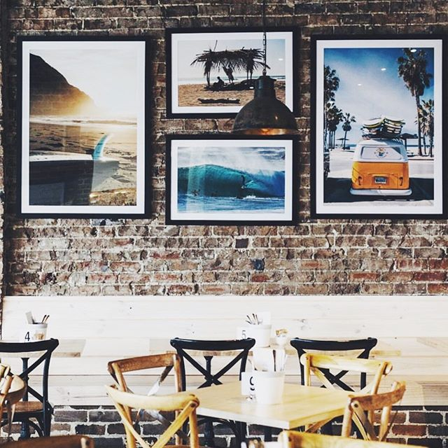 Endless summers at 'The Beachy' via: @willandcocoffee  #thebeachy #willandco #endlesssummer