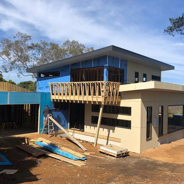 Process | Happy Friday from the Volitans Project in Mount Eliza 😃