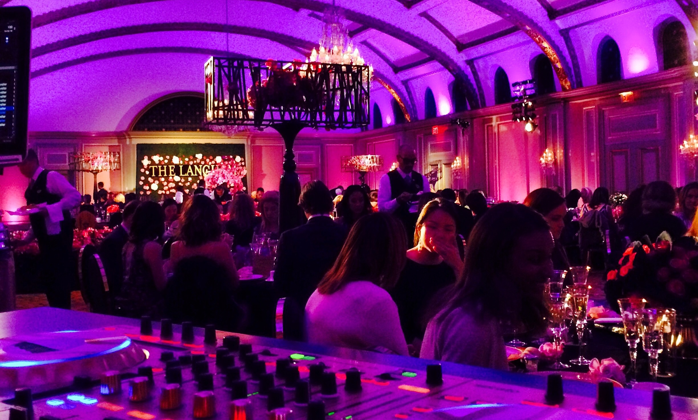 privatecelebrations - for the VIP moments of your life