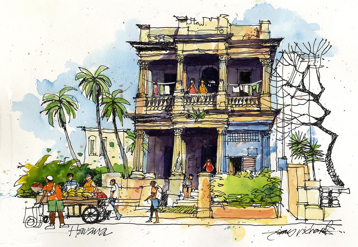 Faded glory Havana