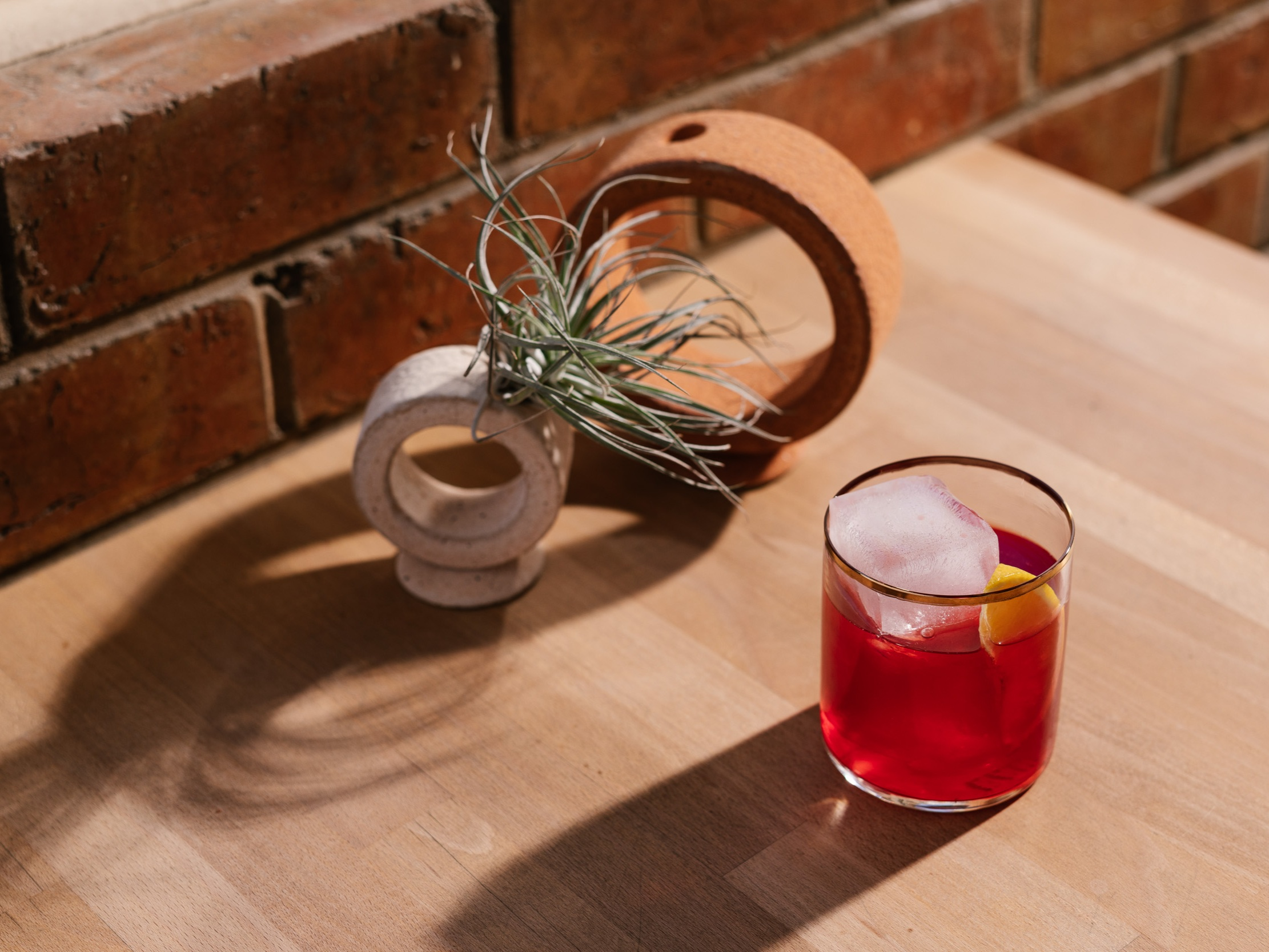Local Series - Applewood Distillery //Negroni