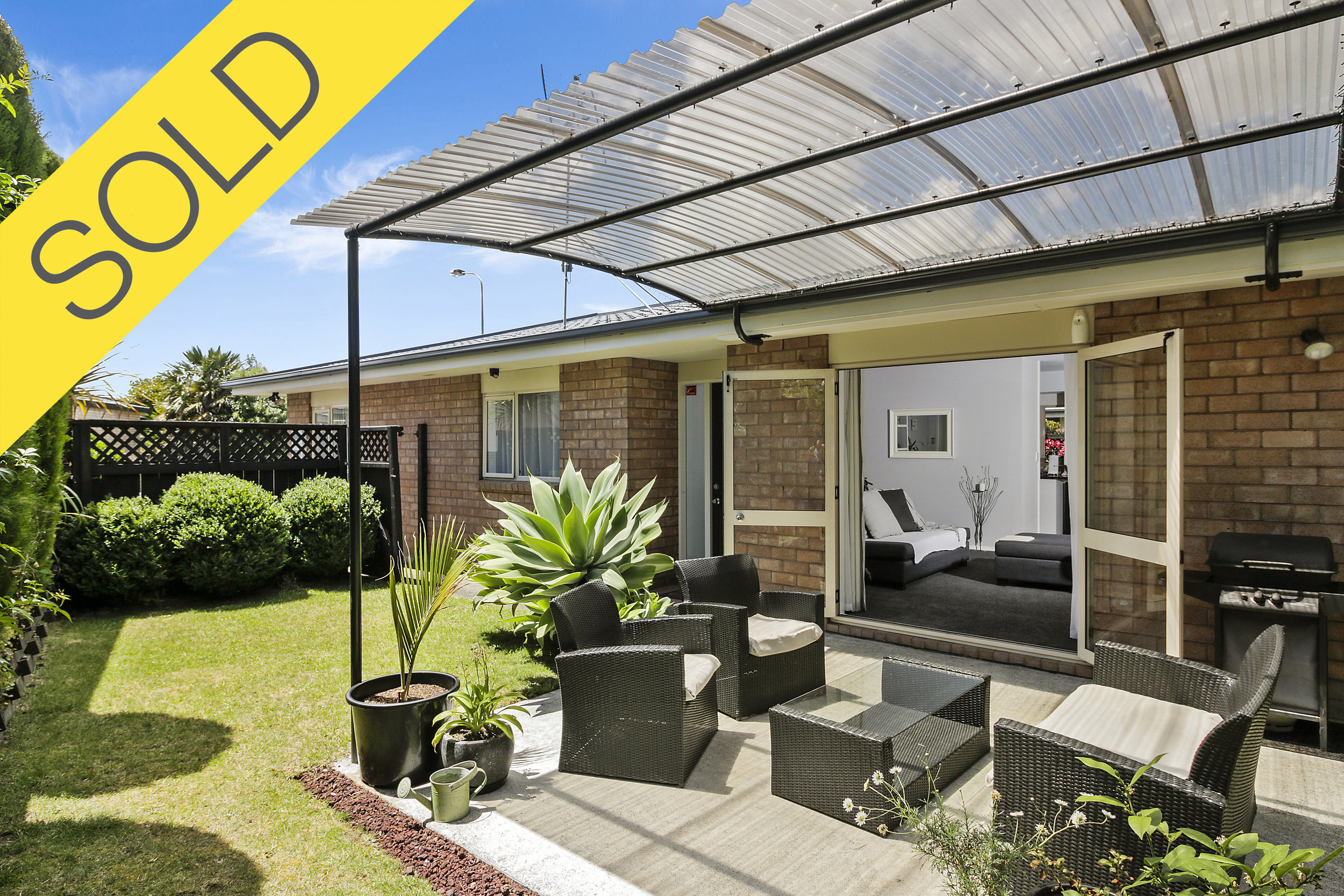 6/53 Mays Road, Onehunga, Auckland - SOLD FEBRUARY 20183 Beds | 2 Baths | 2 Parking