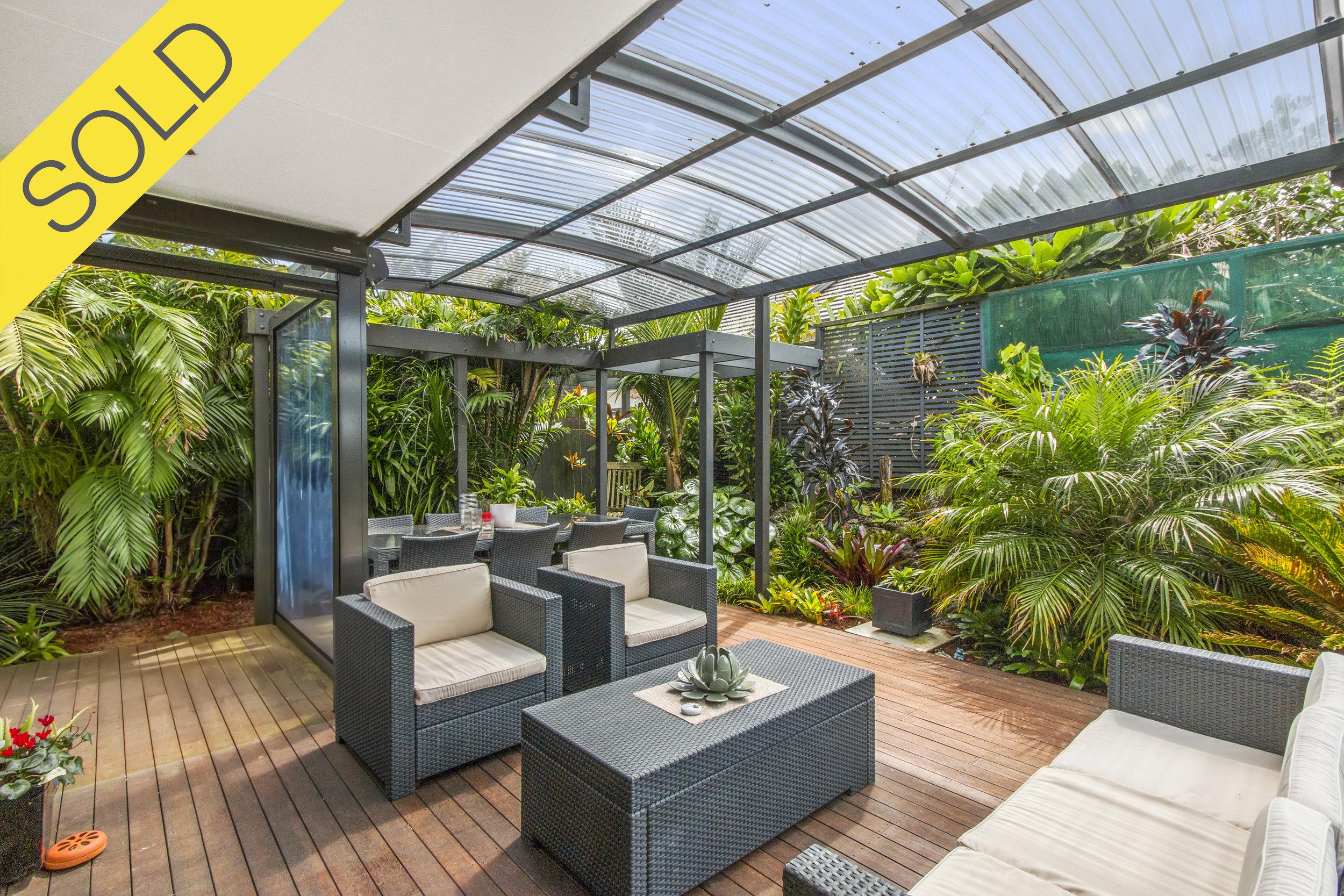 26A Horotutu Road, Greenlane, Auckland - SOLD NOVEMBER 20174 Beds I 3 Baths I 2 Parking