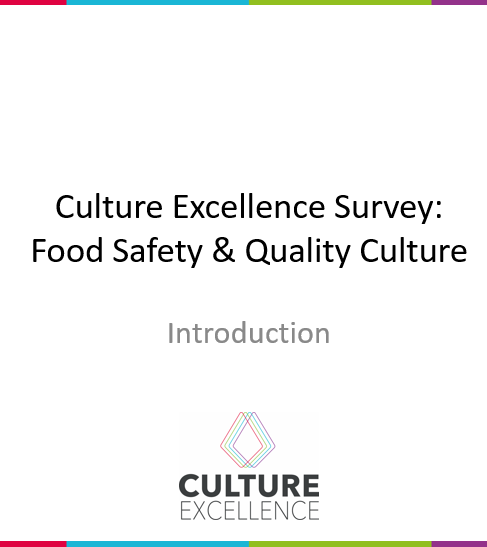 Power Point: Food Safety & Quality