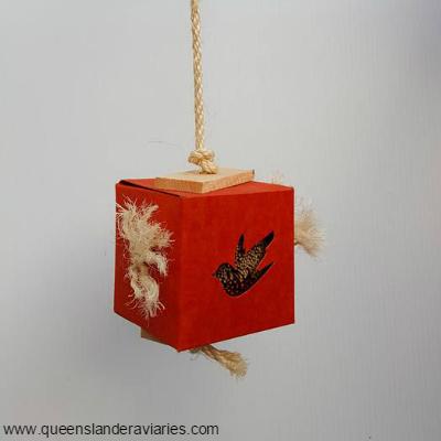 Stuffed Box