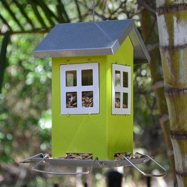 wild bird feeder aussie cottage