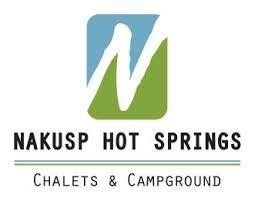 Nakusp Hot Springs Chalets & Campground