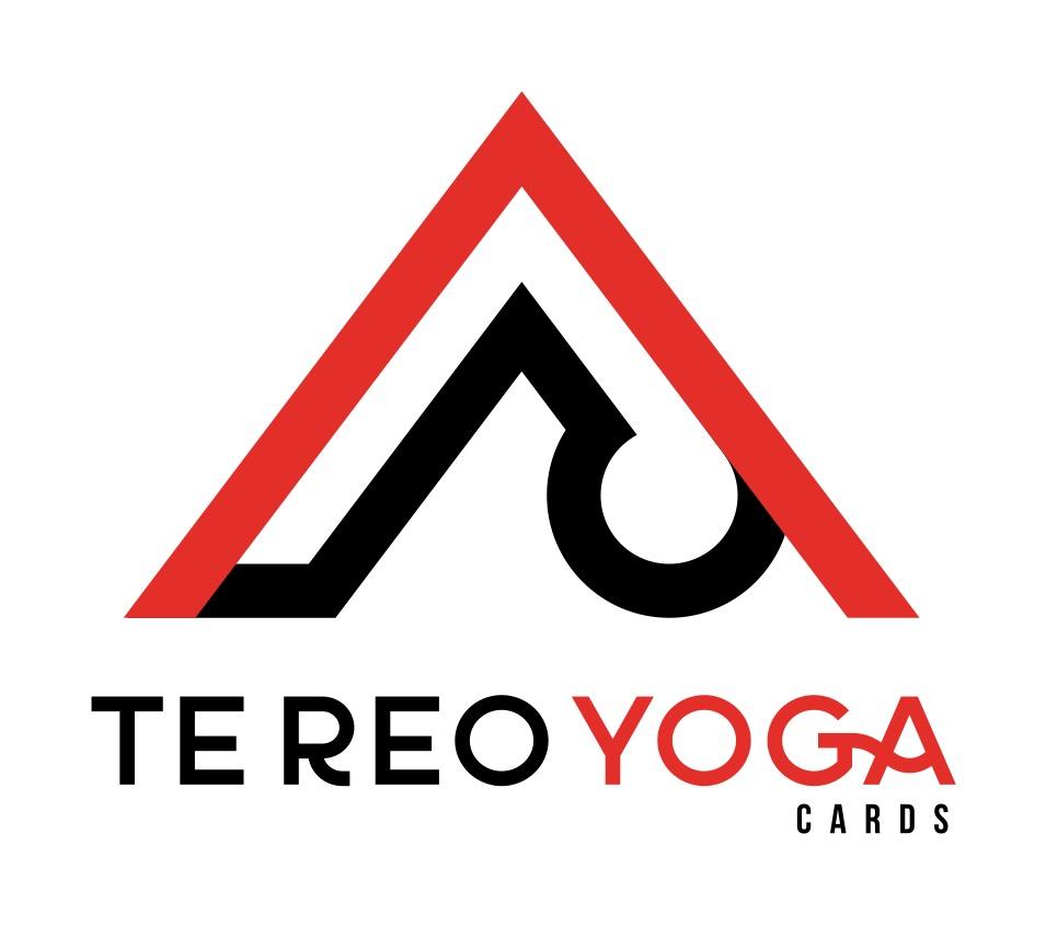 Te Reo Yoga Cards