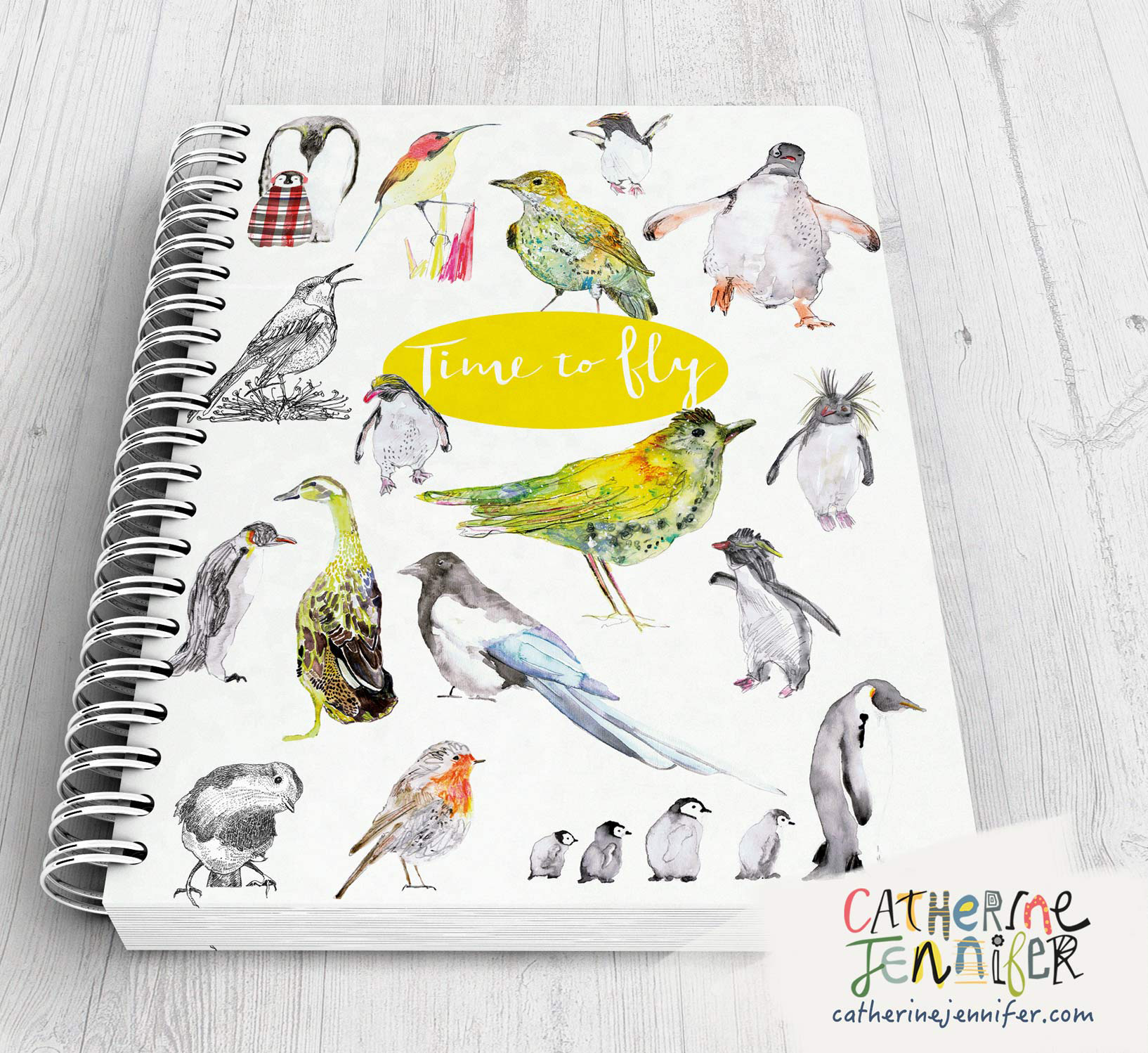 CatherineJennifer_Birds_Timetofly_Notebook.jpg