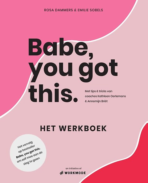 Babe, you've got this
