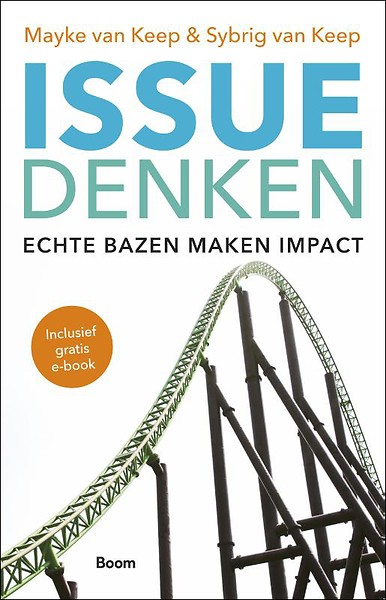 Issue denken