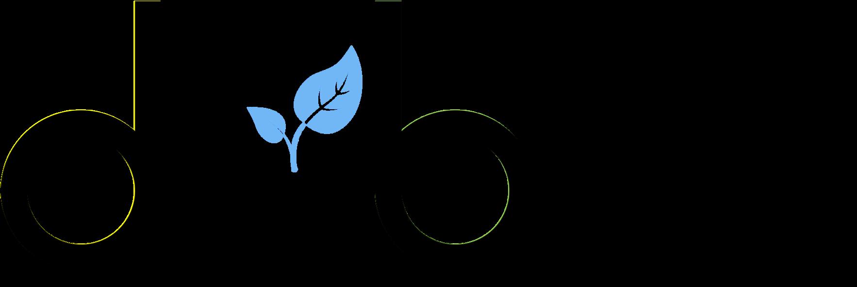 Black DilyBean logo.png