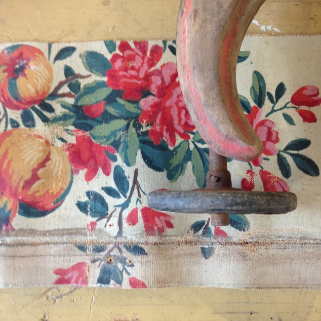 The French Muse experience antique brocante