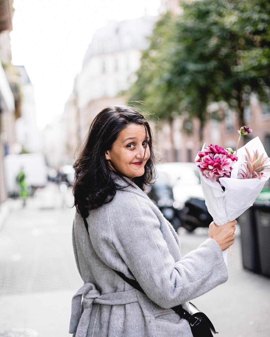 Elodie Love aka Madame Love - I am giddy with excitement that Elodie will be our Floral stylist for our retreat. Her florals are sensual, wild and feminine, they feel effortless even when we know they are not. She will be dressing all of our workshops with foraged winter flowers and foliage to make every moment even more beautiful and photogenic! Elodie will also host a floral masterclass as part of our retreat.Elodie is a flower blogger and has been writing her charming and wildly popular flower blog, madame love, since 2012. She is both a gifted floral stylist and floral photographer and will able to share all her tips for creating florals for your food & lifestyle photography, and how to best shoot your floral work.Elodie is also a contributor to well-known blogs such as the TULIPINA or STYLED CANVAS and has worked for many magazines including SISTERMAG. Her work has been published in two books, BEST OF INTERIOR BLOGS and FLOWER LADIES.To learn and explore more of Elodie and her creative vision please visit her Instagram and her website here.Photo credit for portrait Ling Kohr