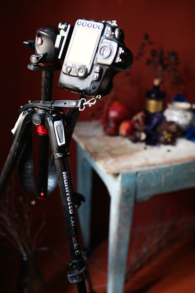 Manfrotto -