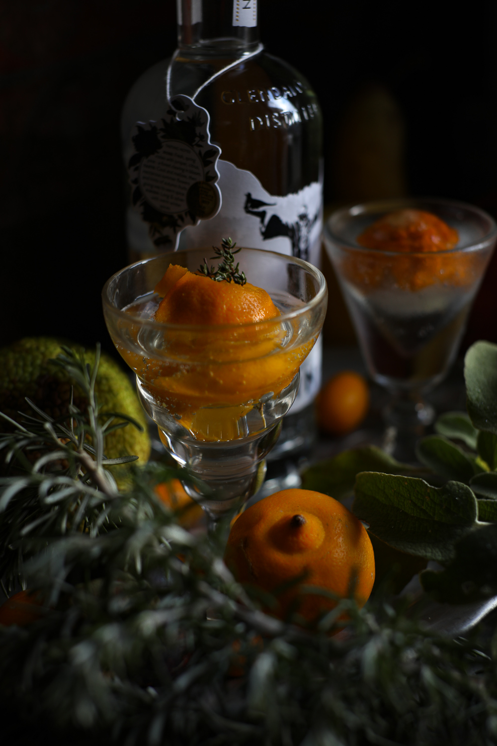 ©Ruth Ribeaucourt Cocktail hour at Forage Feast Photography feast.JPG