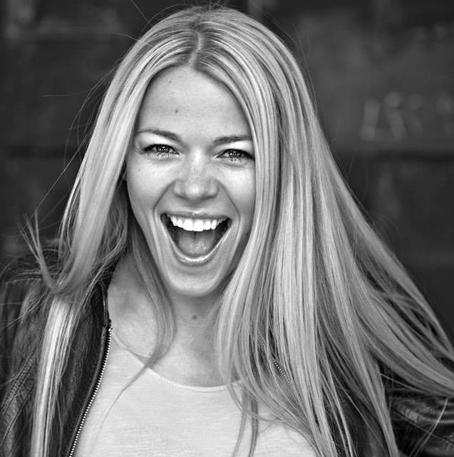 """Frederikke Vedel (fra """"Det Vildeste Band"""")"""