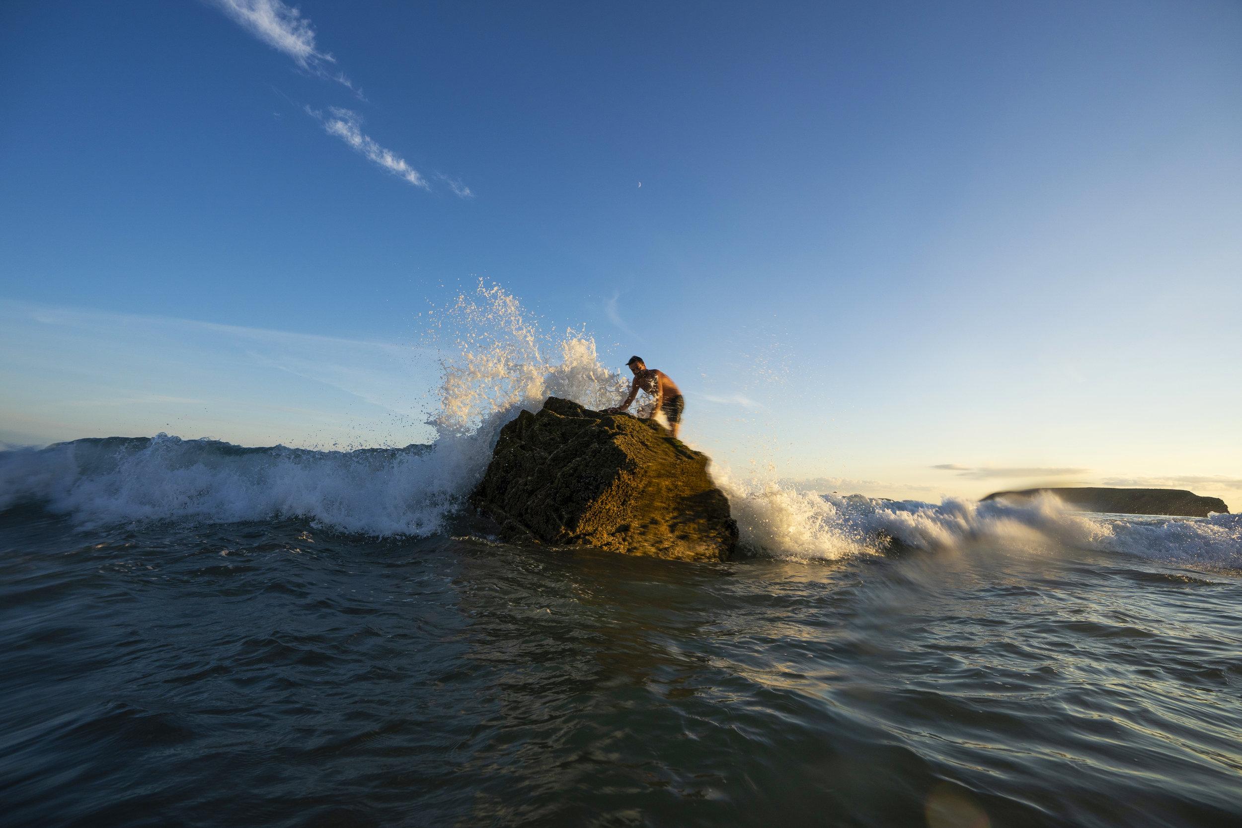 JACK ABBOTT - Rob climb rock - DSC05312.jpg
