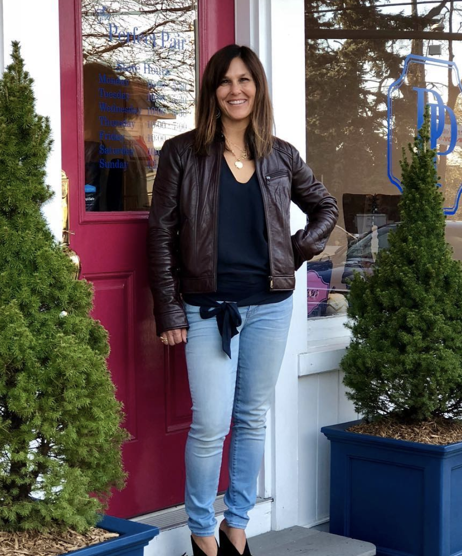 Camille   Giacomazza     TownVibe & Fairfield Magazine (Fairfield, CT)