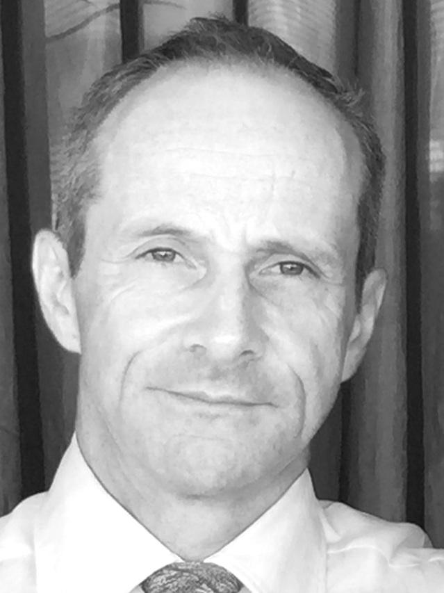Riccardo Ric Vittino CFO non-executive director team