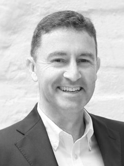 Phillip Phil MacLeod company secretary team