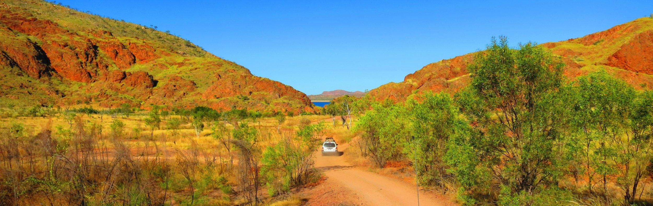 mt mansbridge - Western Australia (100%* Volcanic)