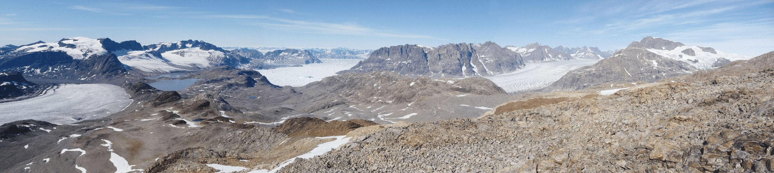 ryberg - Greenland (100%* Volcanic)