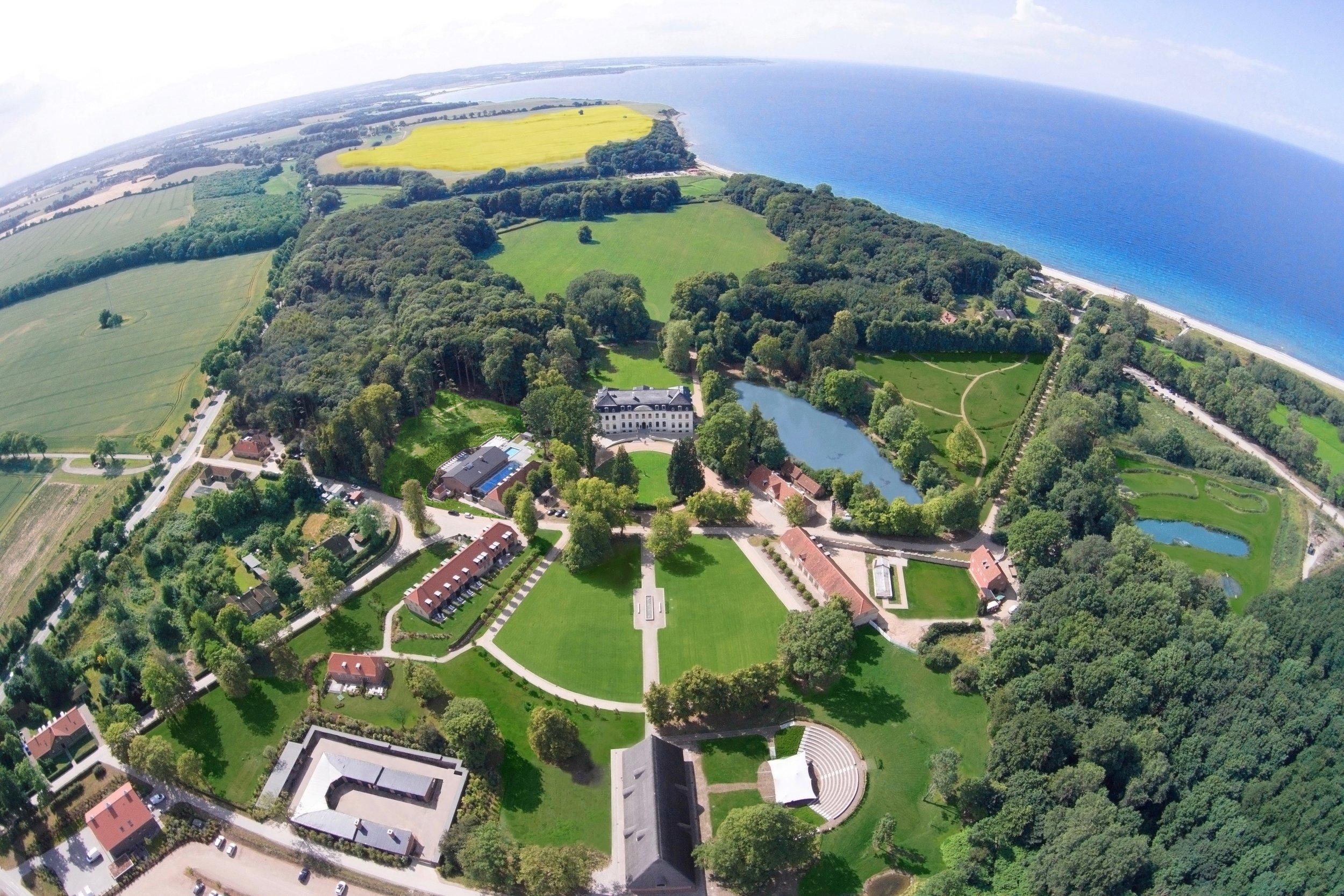 Purchasing Services HP Weissenhaus Air View 2015.jpg