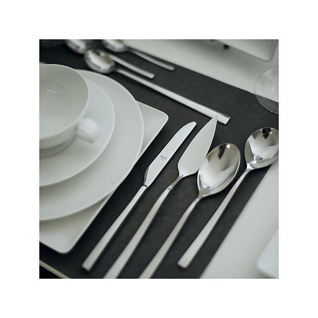 ITALIAN FRIENDS - CUTLERY BY #mepra * * * | Werbung da Markennennung | #purchasingservices #procurement #cutlery #weekend #bauscher #spiegelau #restaurant #tabletop #porcelain #decoration #procurementteam #aroundtheworld #business #hotelopening