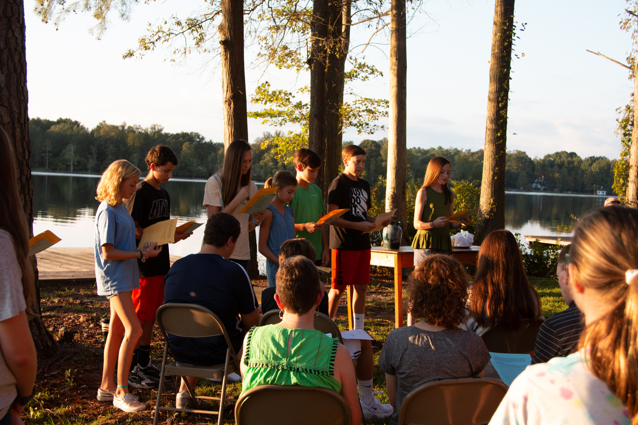 <strong>Youth Ministry</strong><p>Find out more »</p>