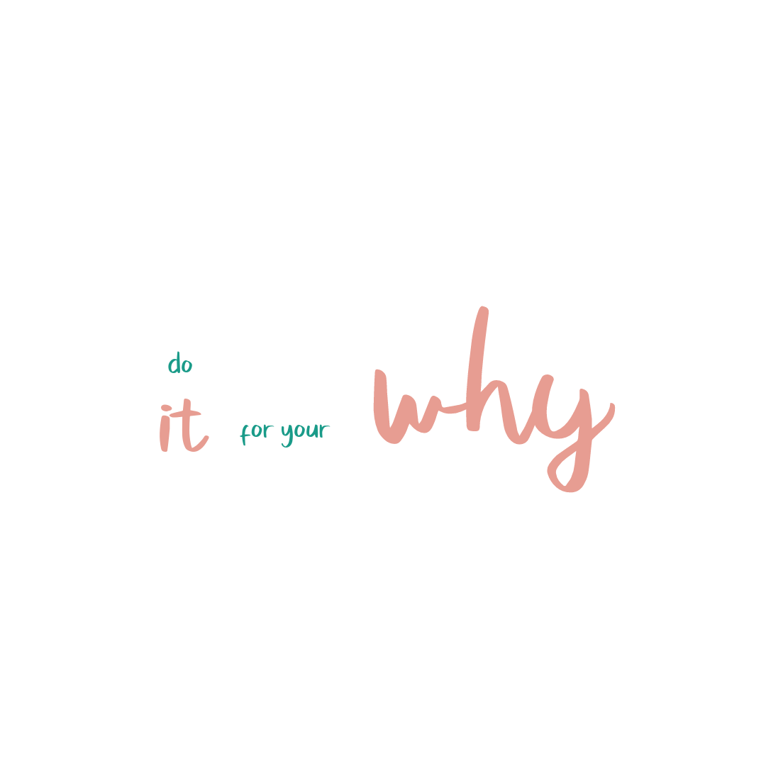 Your Why Color
