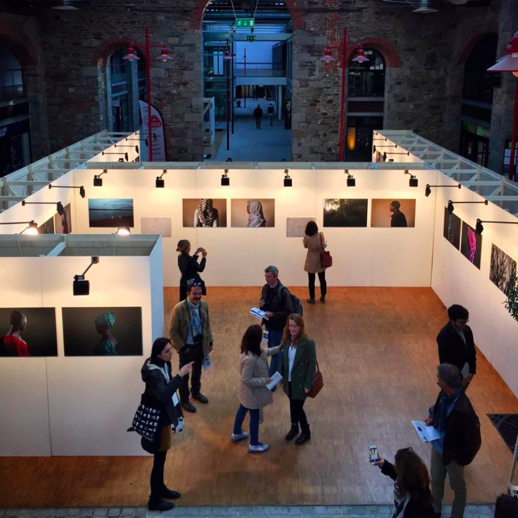 Photo Reporter Festival, France